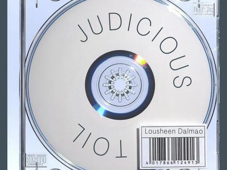 Judicious Toil - Lousheen Dalmao