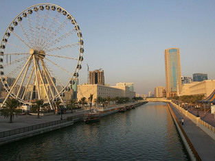 TRAVELLING TO SHARJAH, UAE? HOW TO SPEND YOUR DAY IN SHARJAH UAE (TRAVELLERS GUIDE)