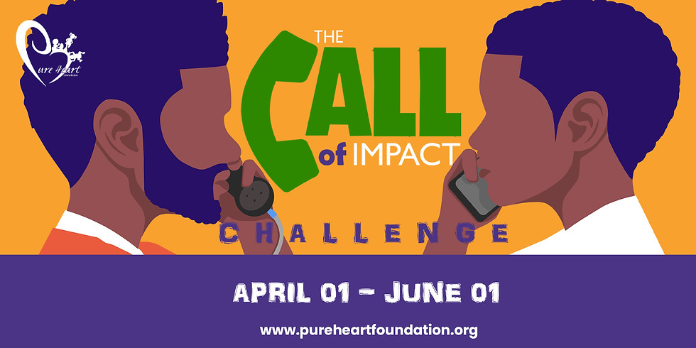 The Call of Impact