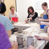 Mug Making Workshop - Coming July 27th