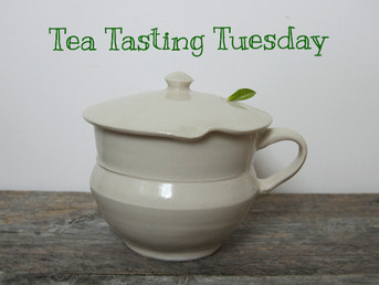 Gyokuro -TEA Tasting Tuesday