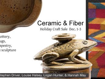 Ceramic & Fiber 2017