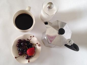 Coffee Break & How To make Homemade Cappuccino