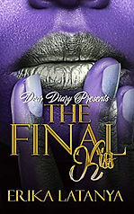 Erika Latanya_The final kiss.jpg