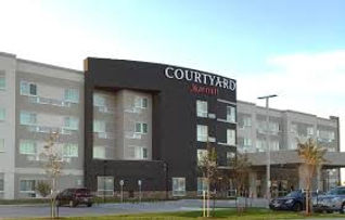 Marriott Courtyard New Orleans Westbank/Gretna