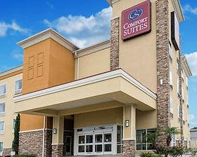 Comfort Suites Harvey - New Orleans West