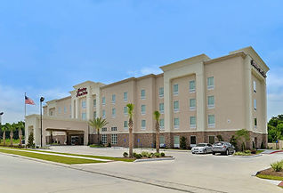 Hampton Inn & Suites Harvey/New Orleans West Bank