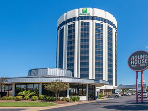 Holiday Inn New Orleans West Bank Tower Hotel by IHG