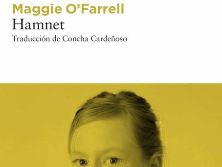 Hamnet, Maggie O'Farrell, Libros del Asteroide