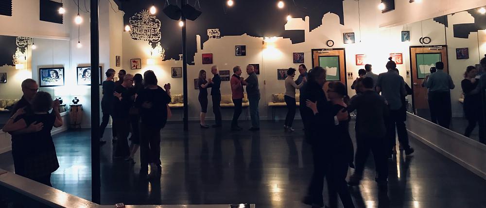 tango, portland tango, tango gly