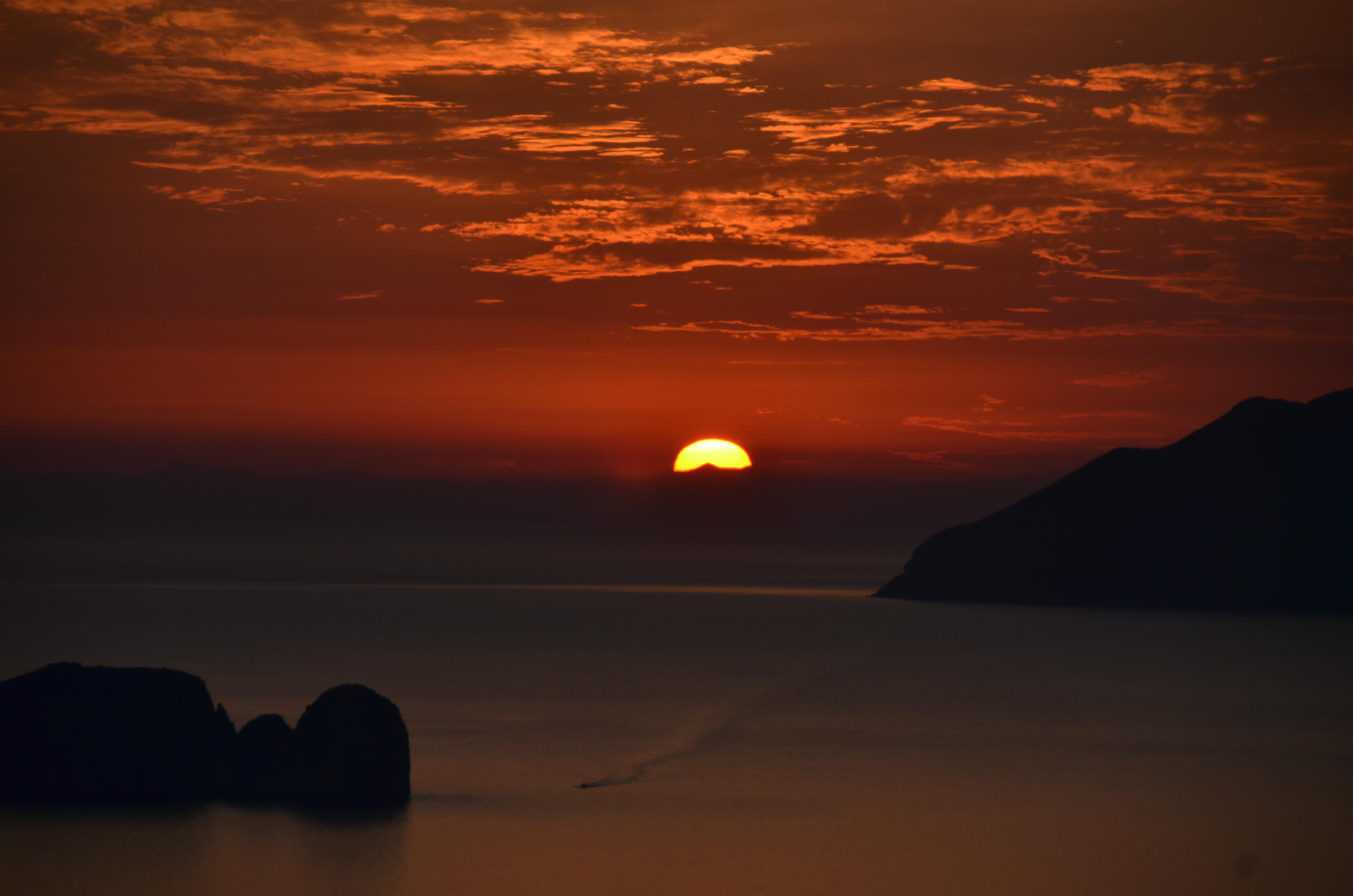 Greek Island Tango