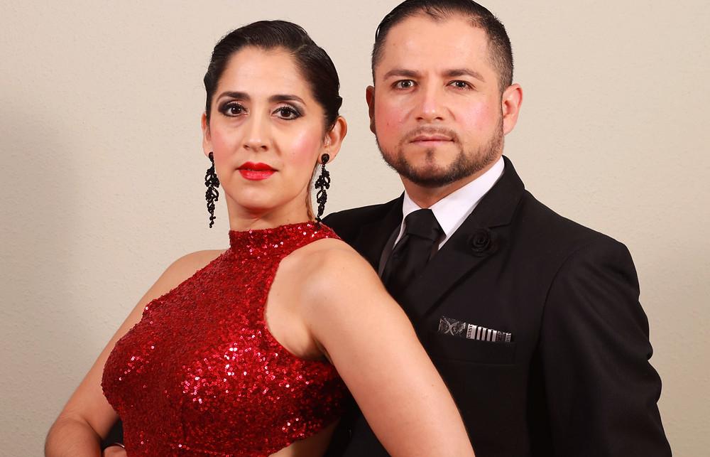 carlosmaureen.com, carlos and maureen urrego, tango by gly, glykeria tango, tango classes, tango dance
