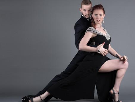 Greek Island Tango 2020 Sept 5-13, 2020! Featuring European Champions Liz & Yannick Vanhove!