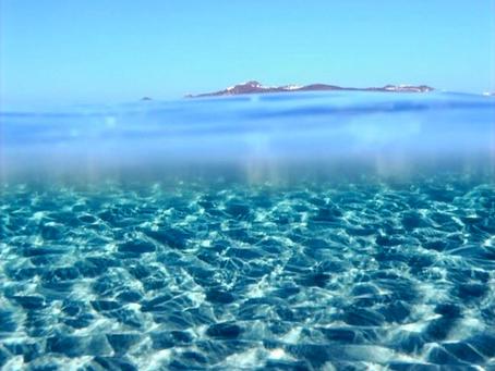 Greek Island Tango Retreat 2020... Now 2021!