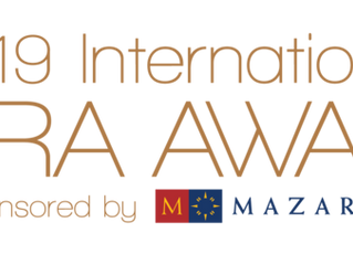 Rodula is nominated in the best director category at the International Opera Awards.