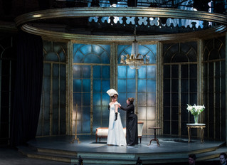 La traviata returns to Opera Holland Park