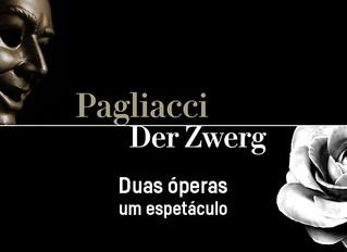 New production of Pagliacci at the Teatro Nacional São Carlos