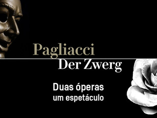 New production of Pagliacci at the Teatro Nacional São Carlos