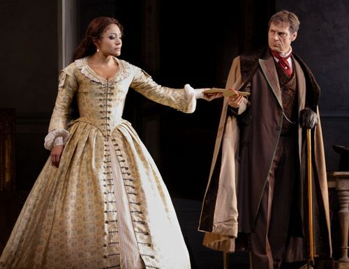 La Traviata - October 2011