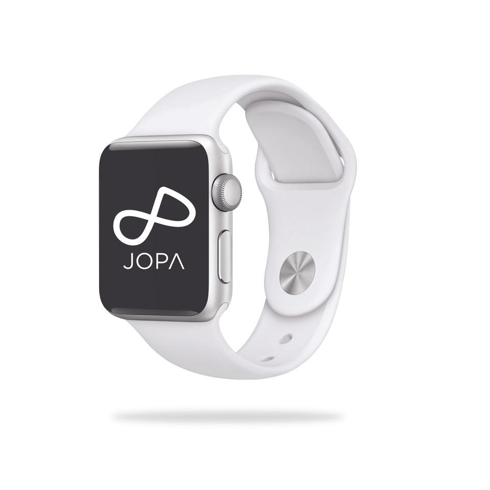 JOPA Apple Watch App