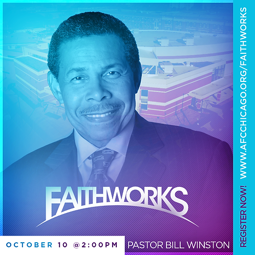 Who's Your Architect (Bill Winston)A