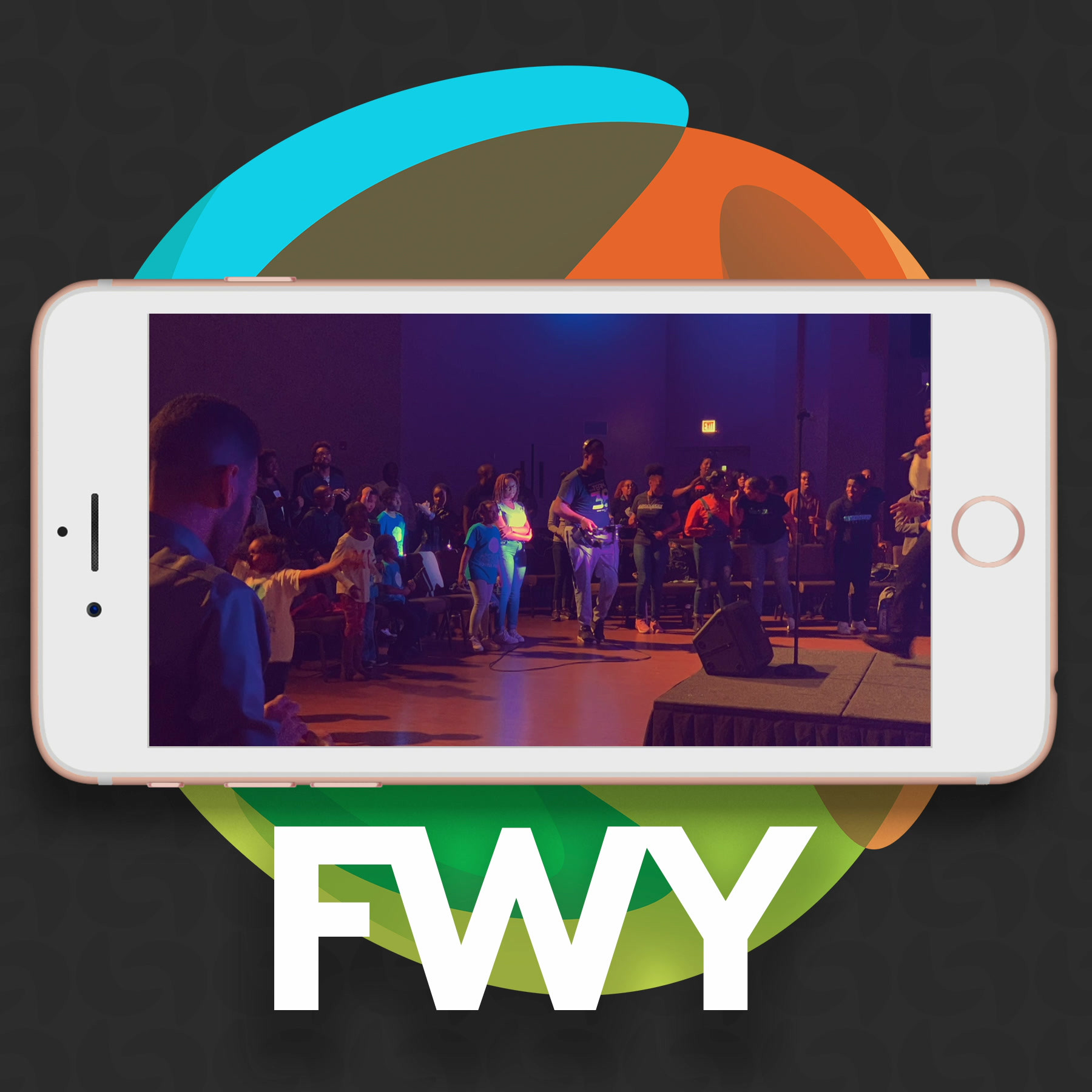 FWY Playback Video