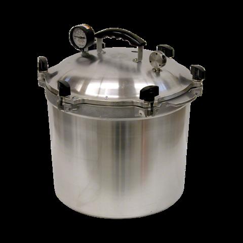 All-American 21½ qt Pressure Cooker