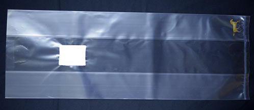 Type 14A Mushroom Substrate Bags (0.5 Micron Filter Patch)