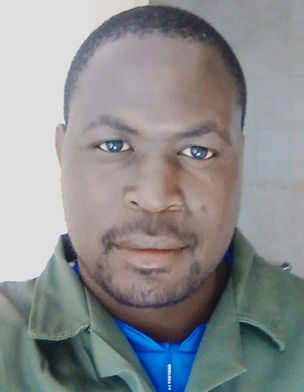 Profile Pic - Claude Ncube