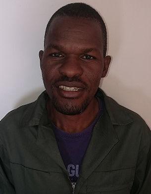 Profile Pic - Thabang Gibson Mpofu