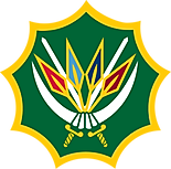 Client Logo South African National Defence Force - SANDF - Lifting and Earthmoving Machine Training South Africa