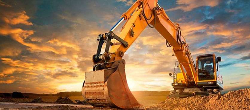 Link to Construction and Earthmoving Machines Training Page - CETA SETA - Lifting and Earthmoving Machine Training South Africa