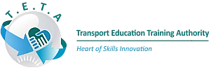 Company Accreditation with the Transport Education Training Authority SETA - TETA - Lifting and Earthmoving Machine Training South Africa