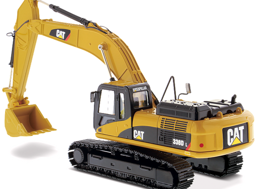 Earthmoving / Construction Machines Training (CETA)