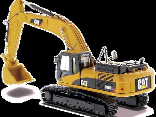 Earthmoving / Construction Machines Training (CETA)