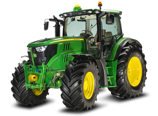 Agricultural Machine Training