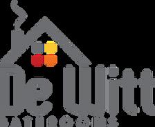 De Witt Bathooms Logo