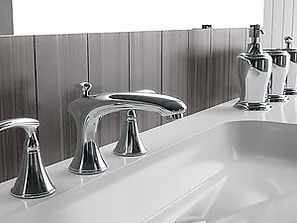 Selecting the right products for your Bathroom Renovation Project