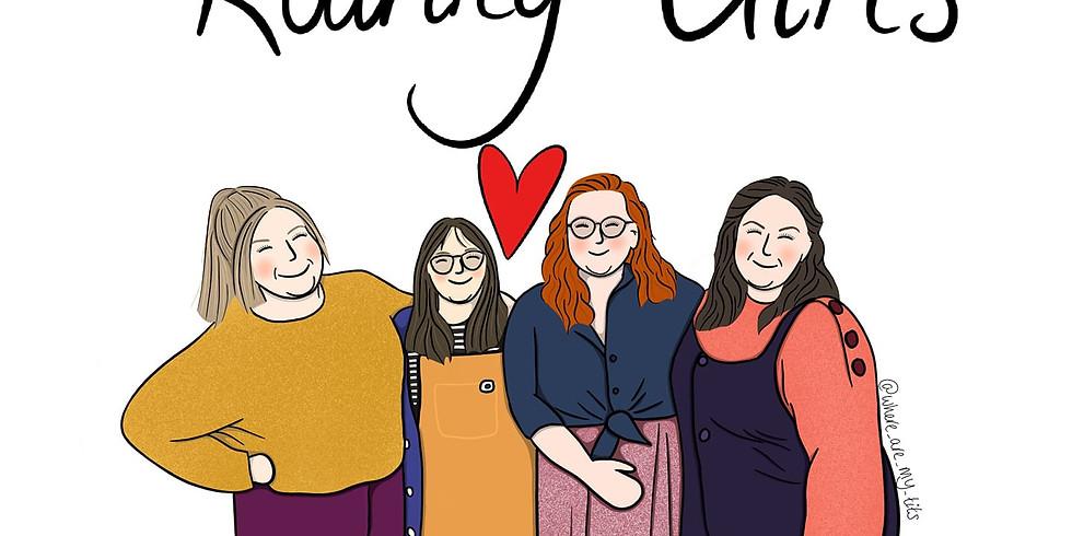 The Great Big Feminist Quiz #SHEFESTFDIGITAL2020