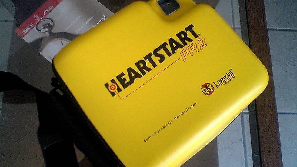 Corso autorizzazione all'uso del defibrillatore semiautomatico esterno