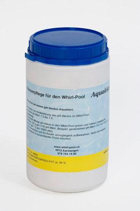 PH - Minus, Granulat, 1.95 kg