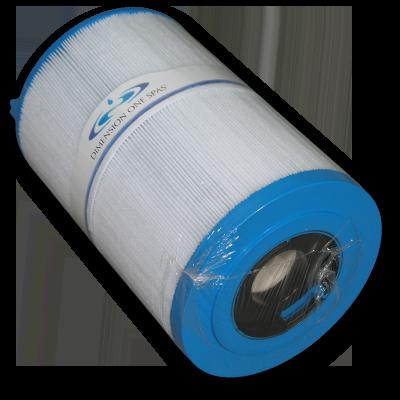 D1 @ Home Filter, Kartuschen Filter