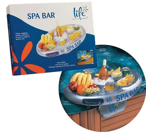 Spa Bar von Life, schwimmende Party Bar