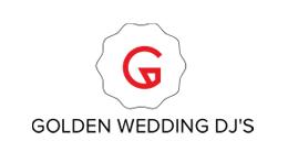 Golden Wedding DJ's Logo