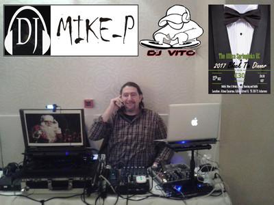 CASARMA - DJ MIKE-P