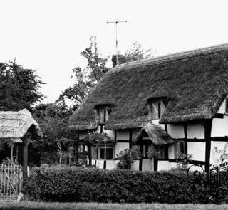 Pershore Road The Old Thatch frith.jpg