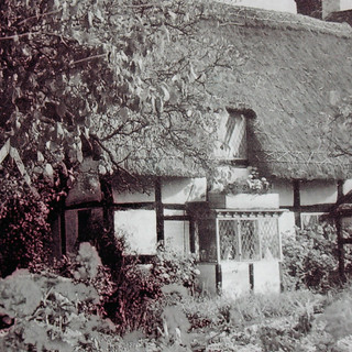 Pershore Road The Old Thatch.JPG