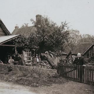 Wick Road Old Forge William Salsbury.JPG