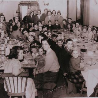 Christmas Party c 1950.JPG