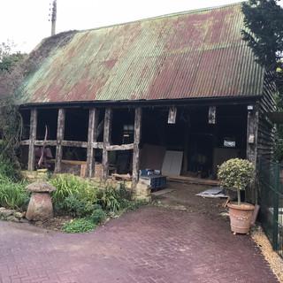 The Old Grange Barn 2017.JPEG